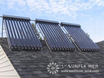 Potencial Y Desarrollo De La Energ 237 A Solar Solar Water