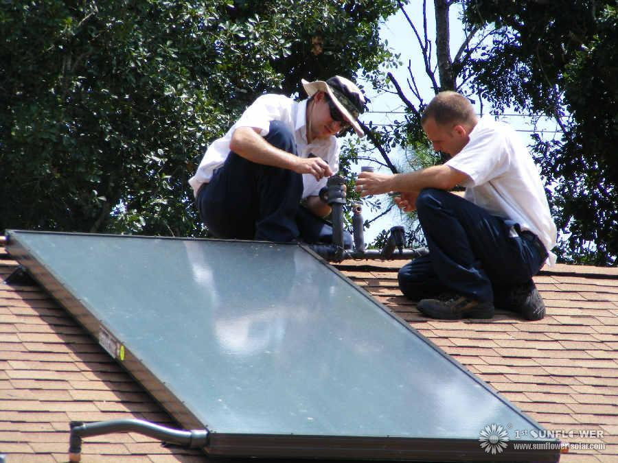 Solar Water Heaters In South Africa Solar Water Heater