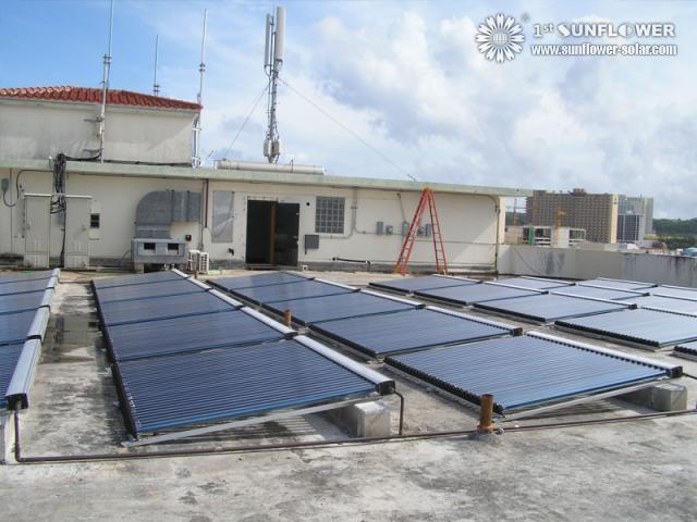 Fantastisch Solar Warmwasserbereiter Rohrleitungsdiagramm Bilder ...