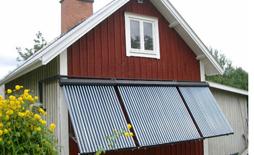 Sunflower Solar Solar Water Heater