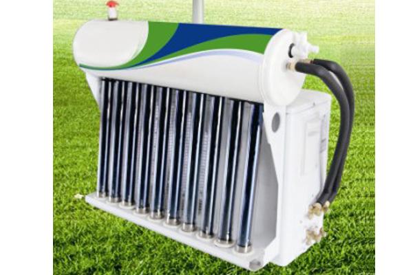 Klimaanlage solarbetrieben