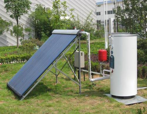 sunflower solar solar water heater. Black Bedroom Furniture Sets. Home Design Ideas